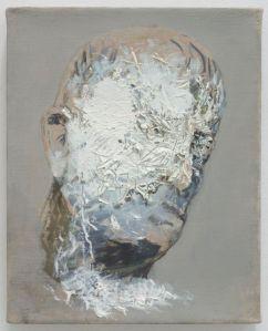 Head XXIV, 2008